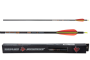 Skylon Bruxx 23 Carbon Arrows.